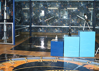 Astronomy Club at Building Kidz Play School in Gurgaon